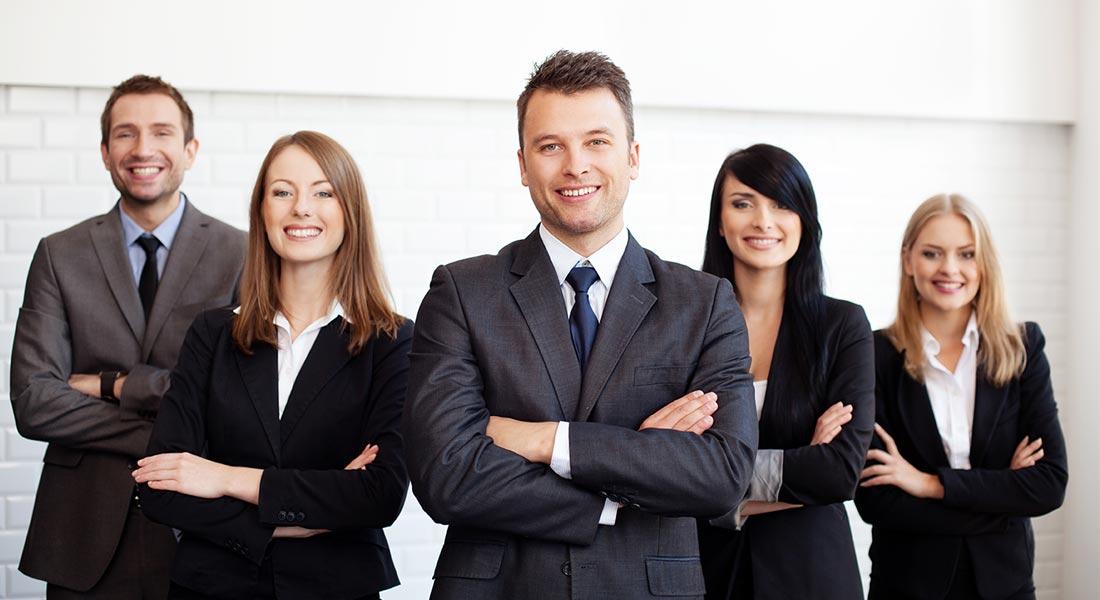 Banking professionals